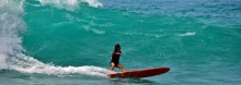 What is your surfing level? This info helps us at Pureline Surf so we can give you the best possible surf coaching experience